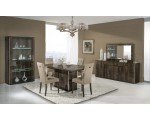 Athen Italian Dining Table and Chairs